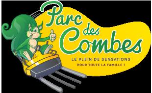 Logo du parc des combes